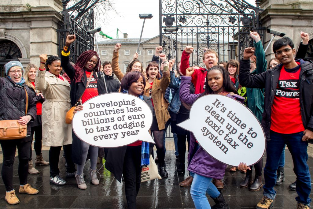 Take Action Tax Power