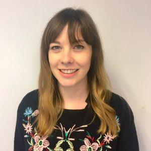 Lisa Wilson Communications and Digital Coordinator ActionAid
