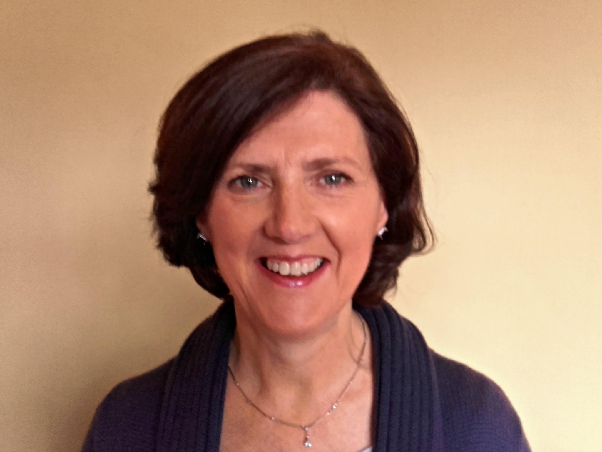 Marie McDonagh