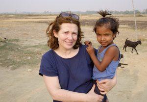 Kerr's Nepal Fundraiser
